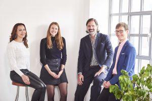 Das Team von AU-Schein.de
